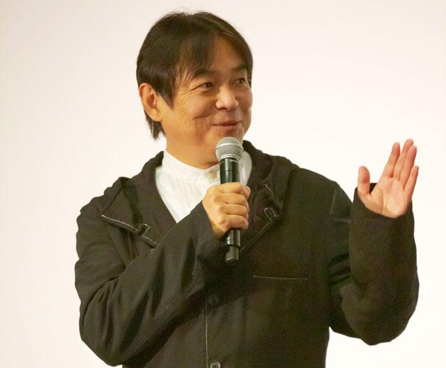 富山がロケ地の映画『大コメ騒動』の元木克英監督
