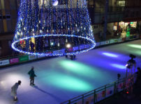 【エコリンク】グランドプラザのスケート場!その歴史と営業時間や料金など!