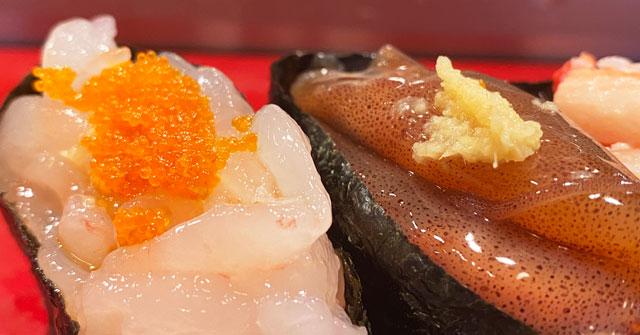 富山県内の寿司・回転寿司・海鮮丼まとめ