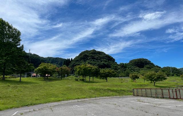 富山県高岡市の招福地蔵(ふくおかつくりもん祭り)の場所