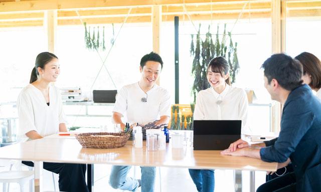 富山の社会人インターンサービス「キャリターン」Q&A