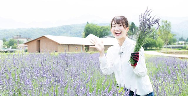 富山の社会人インターンサービス「キャリターン」で働く人